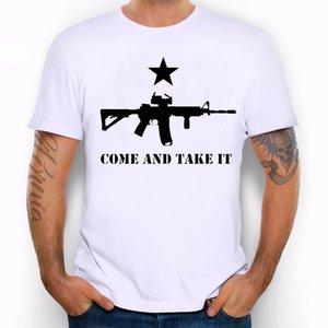 T-shirt Igo pour hommes Come and Take It