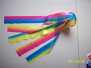 Nefis Işık Balık Rüzgar Flama Düğün Parti Süslemeleri Için Japon Tarzı Sazan Rüzgarları Çorap Bayrak Polyester Windsock Koinobori Afiş 8xm