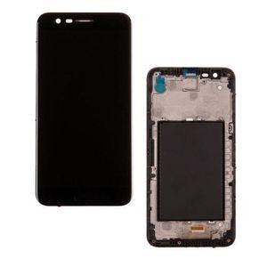 Pantalla táctil LCD original con marco para LG K10 2017 K20 plus TP260 VS501 M257 M250