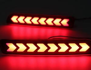 Led luces de freno luz de parachoques trasera luz trasera de reflector para Suzuki Ertiga Ciaz Vitara S-Cross SX4 Splash
