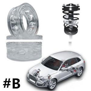 (Tamanho B) 2 Pcs Especial Tipo B Car Auto Absorvente de Choque Buffer de Poder Da Primavera amortecedor Para O Carro, Uretano, Auto Peças
