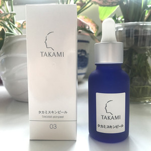 High Quality TAKAMI Skin Peel Wake up skin Deep cleansing tighten pores 30ml Free Shipping 660250