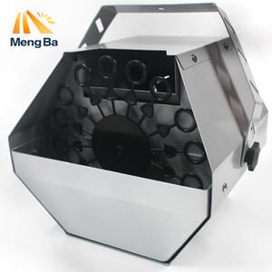 Großhandels- MengBa Miniblasen-Maschinen-Fernsteuerungs-Effekt-Maschinenweihnachtsdekorationen für Haupthochzeits-Spezialeffektausrüstung