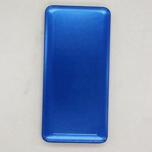 ل LG G3 / G4 / G5 / G6 / G7 ThinQ / G7 Plus / G3 MINI / G3 Stylus / G4 Stylus / G4 Mini Case Cover غطاء معدني ثلاثي الأبعاد