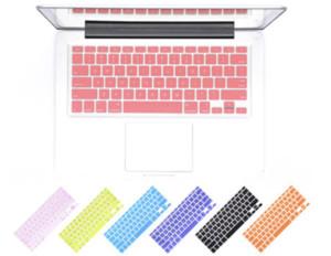OEM Yeni ABD Dil Düzeni Klavye Kapak Su Toz Geçirmez Klavye Kapak Sticker MacBook Pro Retina Için 13 '' 15 '' A1706 A1707 2016 2017