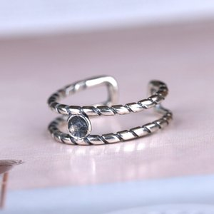 925 Sterling Silver women Engagement Wedding Vintage Ring 7-12mm Round Bead & Pearl Semi Mount Ring Fine Jewelry Setting