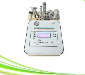 meso elettroporazione senza ago macchina di ringiovanimento del viso senza ago dispositivo di iniezione sbiancamento needleless macchina mesoterapia