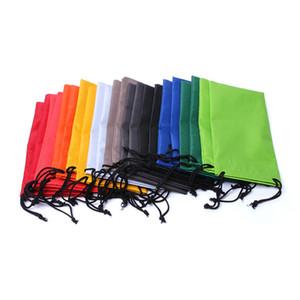 Envío gratis Durable bolsa de teléfono impermeable bolsa de gafas de sol de plástico bolsas suaves bolsa de teléfono móvil bolsa