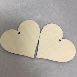 Ahşap Kat Ahşap El Sanatları Şekiller Aşk Kalp Plaketler Sevgililer İşaretler Boş Kalpler