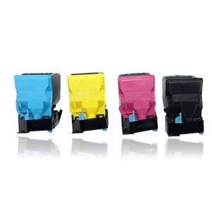 bizhub C35P TNP22 Toner Compatible Minolta Konica Bizhub C35 TNP22C TNP22K TNP22Y TNP22M Color Toner Cartridge