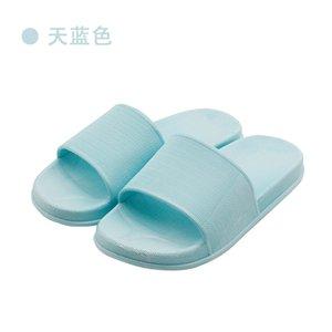 Mini Helisha verano diseño colorido interior suave calzado PVC mujeres zapatillas playa