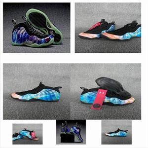 2018 novo mens penny hardaway azul big bang alternativo galaxy man sapatos casuais de alta qualidade mens menino casual shoes