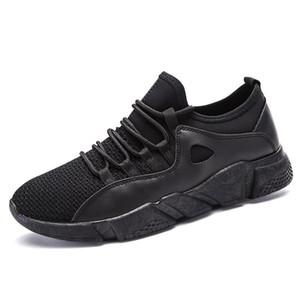 2018 yeni sonbahar erkek ayakkabı açık spor s rahat öğrenci ayakkabı gelgit erkek koşu ayakkabı Moda patlama Düşük fiyat kalite güvencesi