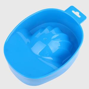 NEW ARRIVAL Nail soaker Polish Remover Bowl 20 pcs = 1 lot جودة عالية ورخيصة أدوات فقاعة اليد شحن مجاني