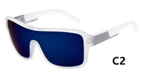 The REMIX JAM Sunglasses Designer del marchio Dragon Glasses Ken Block Men Sunglasses 16 Color Glasses Vintage oculos de sol 009