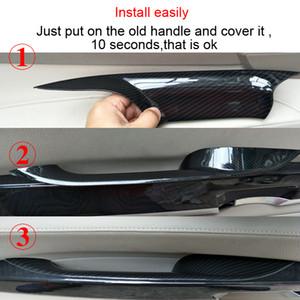 car interior door trim cover per bmw f02 / car door maniglia interna per f01 / car interior trim per bmw series 7 730 740 750 760