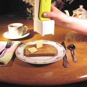 Cortador de cocina DIY Tenske Cortador de rallador de queso de mantequilla Rebanador de herramienta de cocina * 20 REGALO 2017 Gota