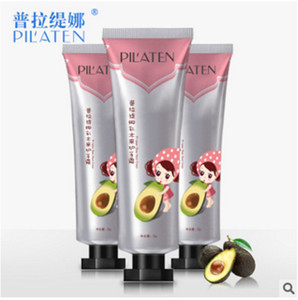 PILATEN shea hand cream 55g PIL'ATEN hand creams & Lotions Moisturizing Nourishing whitening DHL freeshipping