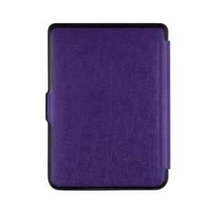 Funda para tableta e-books Funda para tableta kindle Funda plegable plegable para KOBO CLARA HD de 6 pulgadas