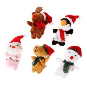 Finger Puppet / Куклы / Игрушки Рассказы / Инструменты Игрушка Модель Младенцы / Дети / Детские игрушки