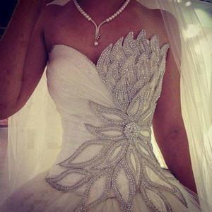 trasporto libero 2018 nuovi vestiti della ragazza corsetnude abiti abito da ballo formale formato personalizzato / colore sexy abito da sposa corto anteriore lungo posteriore