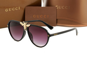 Men Women Brand Sunglasses Fashion Oval Sunglasses UV Protection Lens Coating Mirror Lens Frameless Color Plated Frame