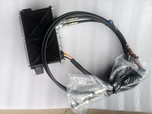 빠른 무료 배송! E320B 312B 굴삭기 스로틀 모터 어셈블리 247-5231 2 개 케이블이있는 119-0633 6 핀, 캐터필라 굴삭기 트랙 부품