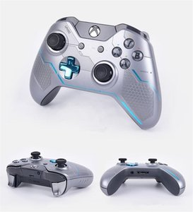 Wireless Controller für Xbox One Computer PC Gamecontroller Gamepad für Xbox One Konsole Gamepad PC Joystick mit Kleinpaket