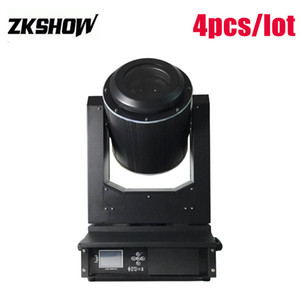80% Off 17R 350W Sharpie LED Beam Spot Wash Moving Head IP65 RGB DMX512 Professional Stage Lighting Equipment Free Shipping With Flightcase
