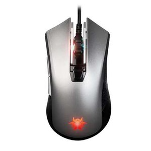 HEXGEARS Gaming Mouse Computer 5000DPI Mause RGB Luz de fondo USB Ergonomic Fast Game Mouse Ratones PC Souris 1000Hz Wired Mouse Gamer