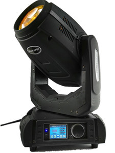 Flight Case Popular Robe Beam 10R Lampada Robe Pointe 280w Moving Head Beam Light con 3D Spot Beam Wash Moving Head Light