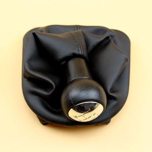Набор ручной передач шаровой головкой Ассамблеи ручка переключения передач с пылезащитной крышкой, пригодный для Peugeot 307