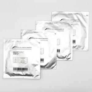 Fabricant dircect vente cryo membrane antigel / anti gel membrane pour protéger la peau cryolipolyse membrance masque de soins de la peau CE / DHL