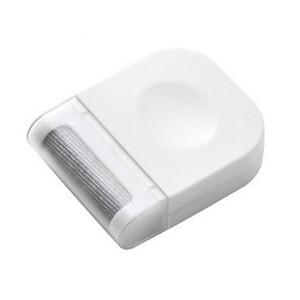 Venda quente 1 pc Mini Tamanho Handheld Lint Roupas Suéter Shaver Fluff Fuzz Tecidos Portátil Removedor Pílula Handheld Removedor de Pó De Lã