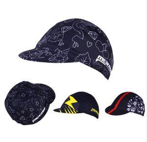 Männer Hut Qualität Outdoor Radfahren Caps Ring Frankreich Team Männer Ciclismo Kopf tragen Sonne UV Hut MTB Fahrrad Team Helm innen Cap
