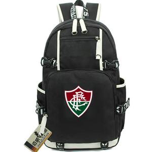 Fluminense daypack FFC рюкзак 1902 футбольный клуб школа сумка футбол packsack компьютер рюкзак Спорт школьный Открытый день пакет