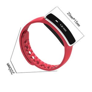 Luxus V6 Smart Watch Schlaf Sport Fitness Activity Tracker Smart Handgelenk Band Schrittzähler Armbanduhr Für Android / IOS