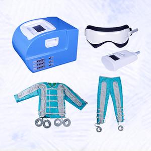 2019 pressotherapy оборудование для удаления морщин pressotherapy машины красоты массаж оборудование для похудения тела машина жира Turing продажа