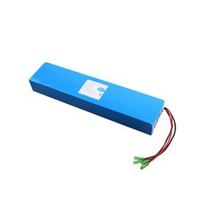 OEM kabul 816Wh 17Ah 48 v lityum pil paketi ile elektrikli scooter için 48 v 17ah scooter pil INR18650-M26 içinde