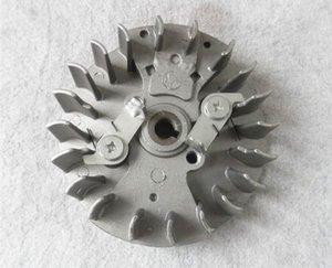 Fly wheel fits Zenoah G3800 3900 3800 4100 38CC 체인 톱 무료 플라이휠 플라이휠 점화 마그네토 키트 체인 톱 부품
