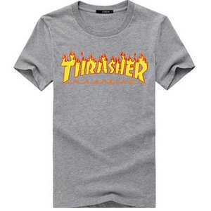 Summer Print Designer T Shirt Hommes T-shirt Couple Sport Tide Vêtements Tshirts Hip Hop T-shirt Harajuku Femme Vêtements M-3XL.
