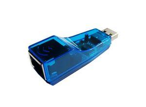 Vendita calda !! Nuova promozione Offerta speciale Adaptador Usb Wifi Antenna esterna 10/100 Mbps Lan Adattatore di scheda di rete / adattatore USB