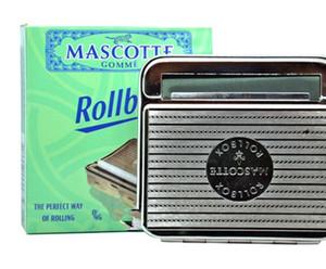 70мм Aotomatic Роллинг машина автоматическая табак ролика олово сигареты станок