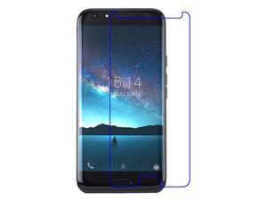 Film de protection d'écran en verre trempé pour Doogee BL5000 pour Doogee X10 X5 MAX iPhone X Xr Xs Max 8 7 6S Plus