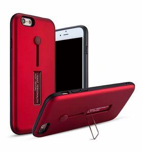 Pour iPhone XS Max 6.5inch XR CASE Armure Hybride Avec Kickstand Pour Galaxy Note 9 8 Pour Iphone X 8 7 6
