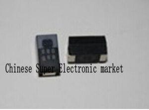 10PCS SMD condensadores de polímero de tantalio 6TPE680MI 6.3V 680UF E capacitancia del polímero