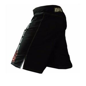 Nueva promoción Muay Thai Boxing Mma Fitness Training Pantalones cortos de boxeo Muay Thai Cheap Mma Shorts Shorts Kickboxing para hombres