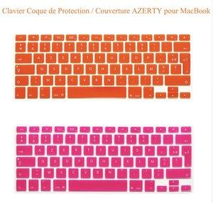 Europäische EU / UK EURO Englische Silikon-Tastaturabdeckung für MacBook Air 11 '' Zoll A1370 A1465 Tastaturschutzfolie