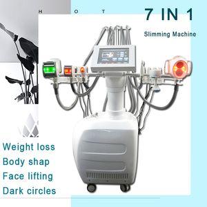 Sistema de operação supersônico de perda de peso Velashape lipo laser vácuo velashape cavitação rf máquina de emagrecimento Vela forma remoção de celulite