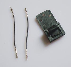 Motorola 모바일 라디오 용 10x 16 핀 터미널 테일 독 액세서리 커넥터 키트 GR300 GR400 GR500 GR1225 GR1225 LCS2000